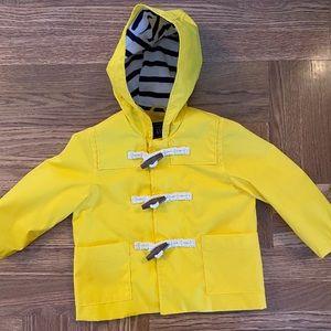 Gap Raincoat 18-24m